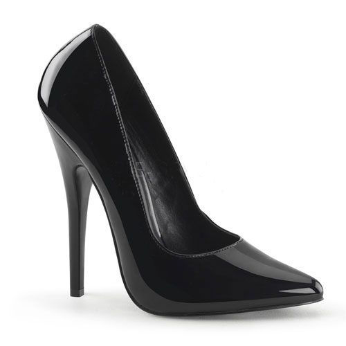 Domina 420 6 inch heel Court Shoes