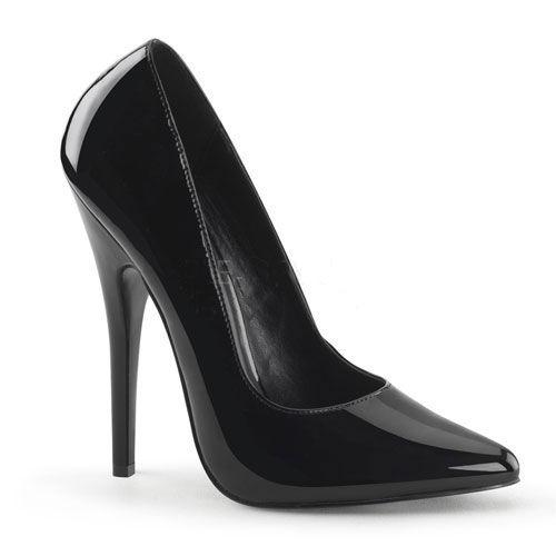 Domina 420 6 inch heel Court Shoes