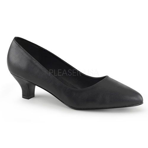 Fab420 2 inch court shoes