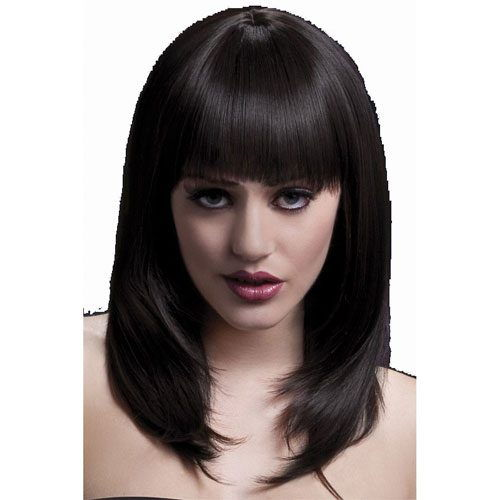 Fever Wig Tanya