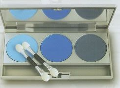 Kryolan Eye Shadow Trio