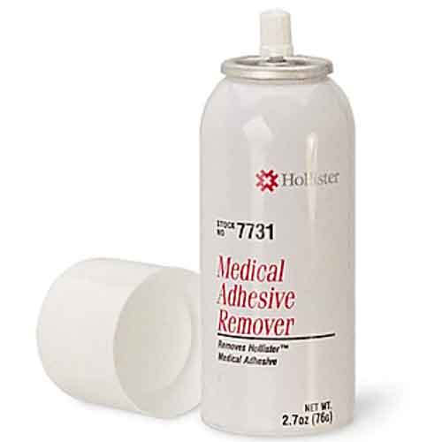 Hollister 7731 Medical Adhesive Removal spray