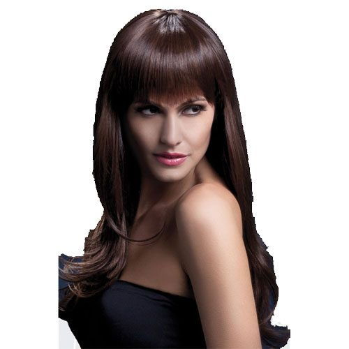 Sienna long Wig