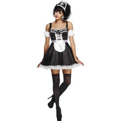 Fever French Maid Uniform
