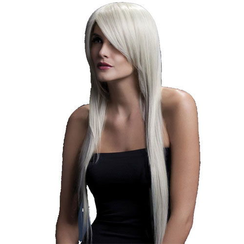 Fever Amber Long Wig, 28inch/71cm