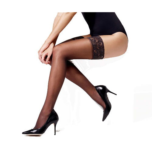 Hosiery Range of tights, stockings and hold ups