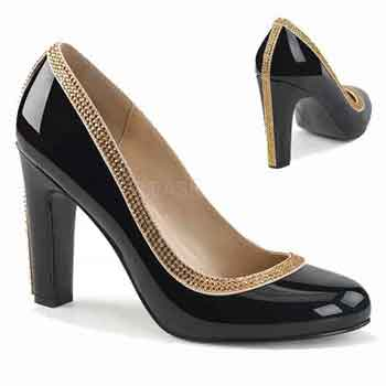 queen04-black-patent-goldtrim
