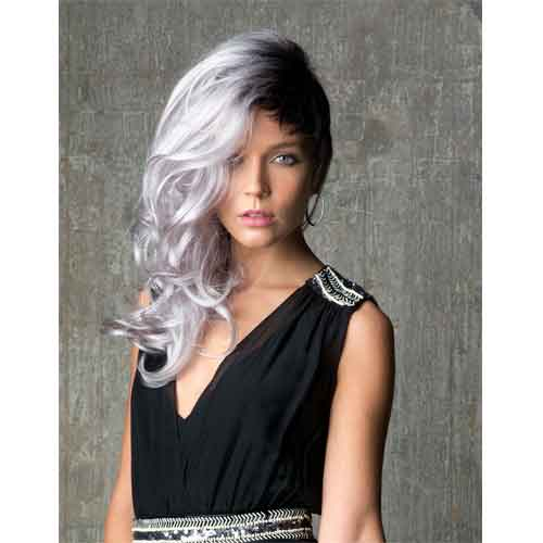 Bennett long wig by Rene of Paris Hi Fashion Collection