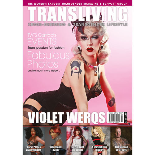 transliving international magaizine issue 59
