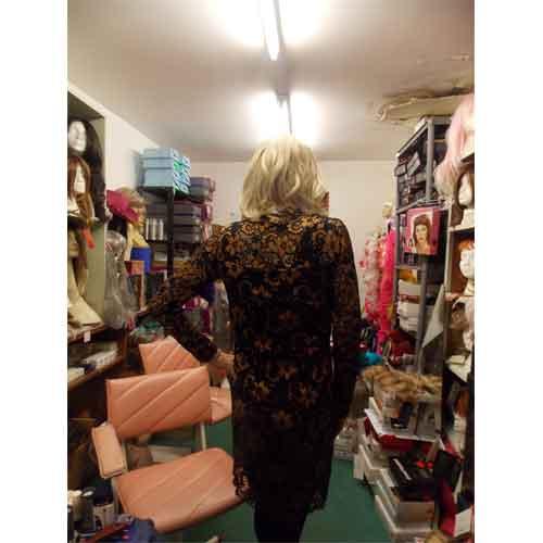gold-black=-lace-dress-back-of