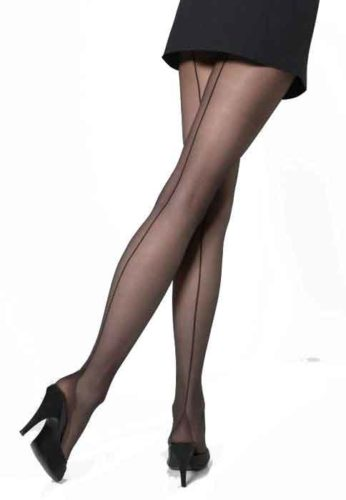 Cette Vienna Seamed Tights