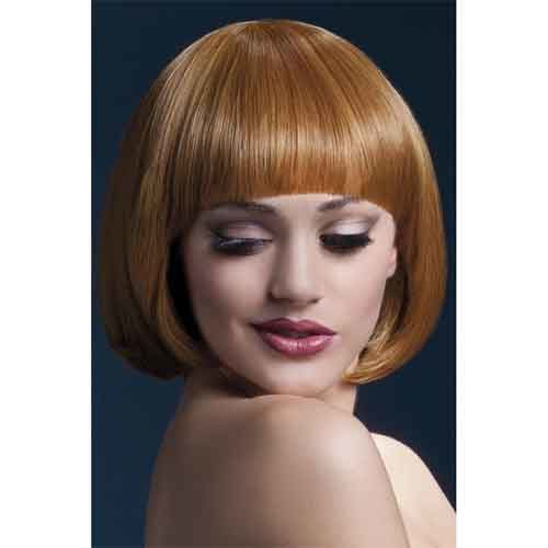 fever mia short bob wig
