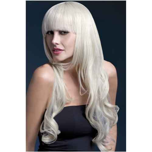 fever yasmin wig