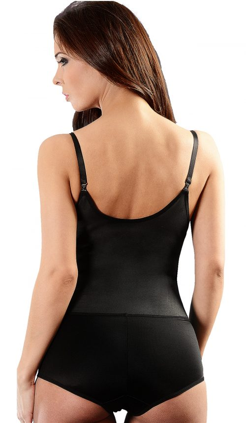 all in one bodyshaper front view