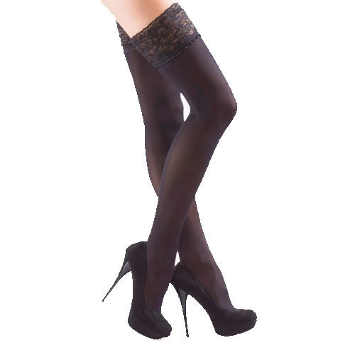 70 denier opaque hold ups