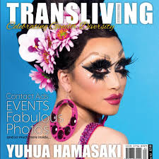 transliving mag issue 62