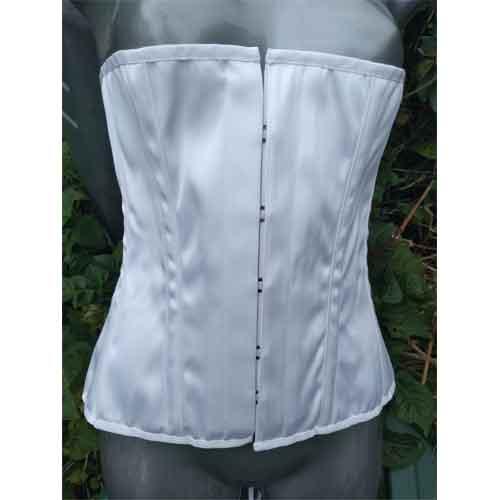c510 underbust unisex corset