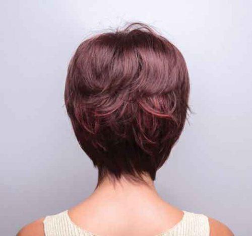 resse large cap wig