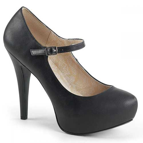 Chloe-02 – Platform Shoes